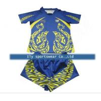 China Rugby uniform wholesale