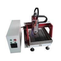 China High accuracy mini hobby cnc router machine GF4040 wholesale