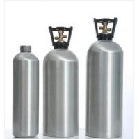 Buy cheap Industrial Specialty Gas Cylinders from wholesalers