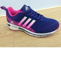 China flyknitting running shoes on sale