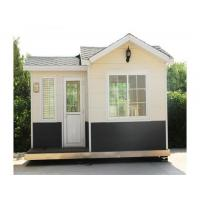 China 20ft container house for toilet wholesale