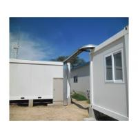 Buy cheap Kit home container house from wholesalers