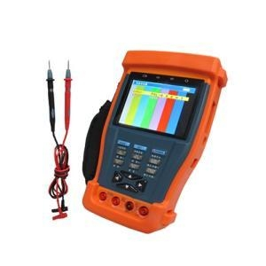 fluke 1653b multifunction tester user manual