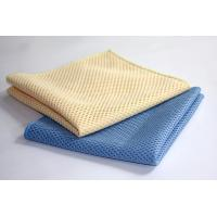 China microfiber kitchen cleaning cloth wholesale