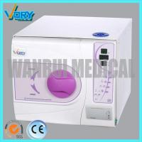 China WR-M-12L Small Autoclave Class B For Dental wholesale