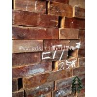 China 3m Customized size Teak Timber for StairID:SL-WT-07 wholesale