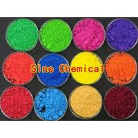 China Detergent Chemicals Iron Oxide Pigment wholesale
