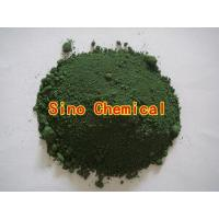 China Detergent Chemicals Chrome Oxide Green wholesale