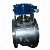 China Carbon Steel Plug Valve with International Standards, Fire Durable Construction wholesale