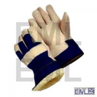 China Cow Grain Leather Gloves CGLG-0001 wholesale