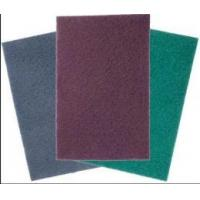 China Non-Woven Scouring Pads/ Hand Pads/ Non-Woven Rolls wholesale