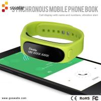 China Best Sleep Monitor Wristband on sale