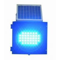 Hot sale LED blue traffic light with visual distance over 1000m