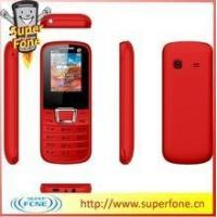 China Original cheap bar phone T4010 1.77 inch support real single sim mobile phones lowest price on sale