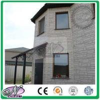 China Light Weight Stacked Faux Stone Veneer Siding Panels/Boards on sale