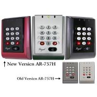 China AR-757 (H) Proximity Controller (Reader with Keypad) wholesale