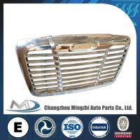 China Freightliner Cascadia Chrome Truck Grille wholesale