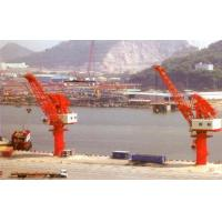 China GQ series stationary crane on sale