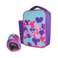 China Printed 600d Lunch Box wholesale