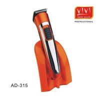 China Electric hair clipper AD-315 hair trimmer wholesale