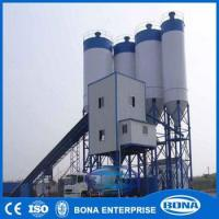 Cheap dry 90m3/h to 240m3/h concrete batching plant