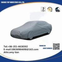 China AUTO PARTS car cover with high quality car cover with high quality wholesale