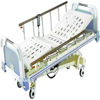 China 5 Functions Electric Hospital Bed wholesale