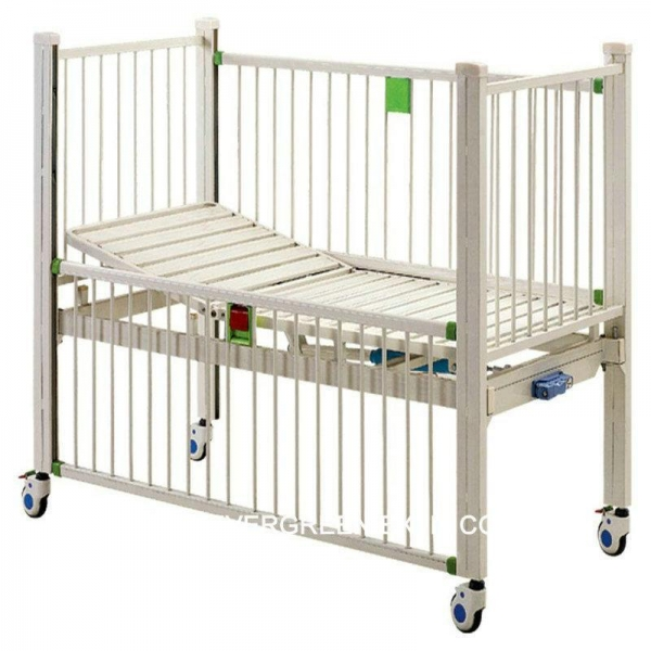 Quality Hospital Flat children bed for sale