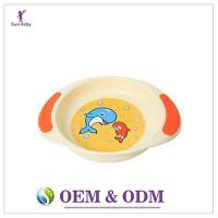 China Baby Soup Plate wholesale