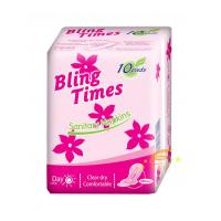 China Bling Times Female Sanitary Pads on sale