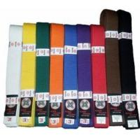China Ronin Brand Colored Rank Belts on sale