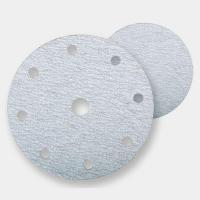 China White A/0 Zinc Stearate Velcro Dics With HolesCode wholesale