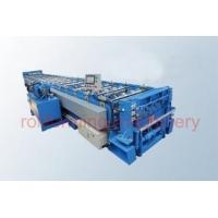 China Floor Decking Machine High Quality Cold Floor Deck Roll Forming Machine wholesale