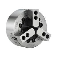 China High Speed Non-Thru-Hole Power Chuck 3P/3P-A wholesale