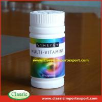 China Womens One Daily Multivitamin Tablet Private Label wholesale