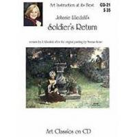 China JOHNNIE LILIEDAHL 698998762125 CD-21, Johnnie Liliedahl: Soldier's Return after Marcus Stone on sale