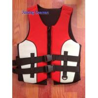 China Marine Lifesaving SM8302 Neoprene life jacket wholesale