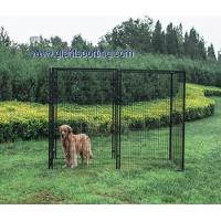 GT504 welded dog kennel