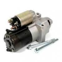 EGR valve Small vehicle starter
