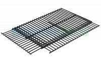 "China BBQ FLAT STEAK-HOUSE STYLE PORCELAIN COOKING GRID Adjusts From 17"" x 11.75"" to 21"" x 14.5"" wholesale"