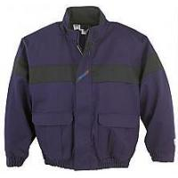 China Workrite Arc Flash Bomber Jacket 320UT95 - 9.5 oz UltraSoft on sale