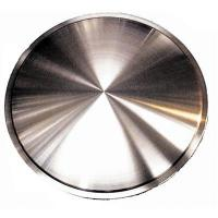 China 13 Inch Brushed Stainless Steel Disc Wheel Covers on sale