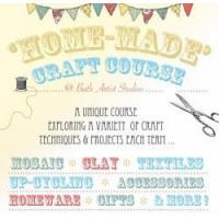 China 'Home-Made' Adult Craft Course- Bath - Somerset on sale