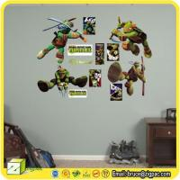 China Wall Stickers & Decals Item turtles sticker wholesale