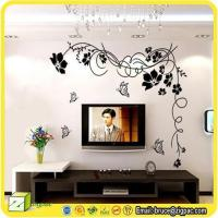 China Wall Stickers & Decals Item wall decal mural wholesale