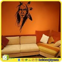 Buy cheap Wall Stickers & Decals Item american sticker from wholesalers