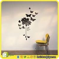 Buy cheap Wall Stickers & Decals Item vinyl wall decor from wholesalers