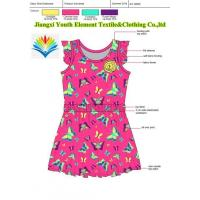 China Other Knitting wears Girls knitting outerwears 5100002 on sale