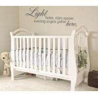 Buy cheap Light Fades, Stars Appear ~ Wall sticker / decals from wholesalers