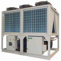China Air cooled screw chiller, screw type air cooled chiller on sale
